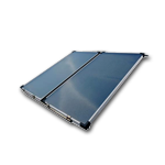 Hot water Solar Collectors